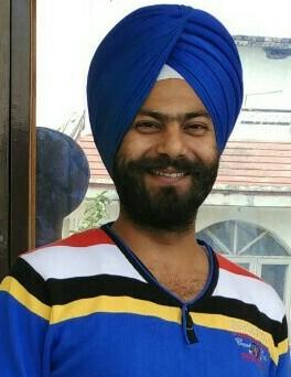 Rupinder Singh